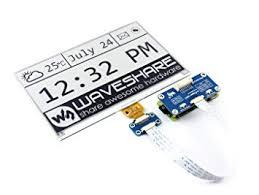 Waveshare 7.5 Inch E-Paper