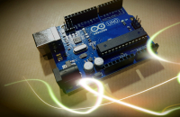 Connection bluetooth entre Arduino et Raspberry Pi 3